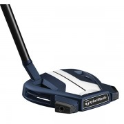 Taylor Made Spider X Navy/White Slant Putter