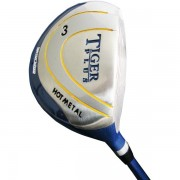 Tiger Plus Fairway Wood