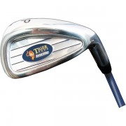 Tiger Plus Junior Irons