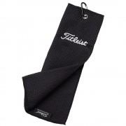 Titleist Microfibre Tri-Fold ręcznik golfowy