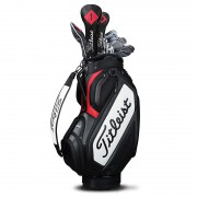 Titleist Midsize Staff Cart Bag torba golfowa