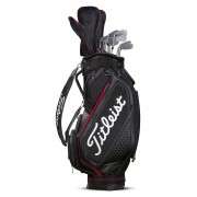 Torba golfowa Titleist Premium Midsize Staff Cart Bag