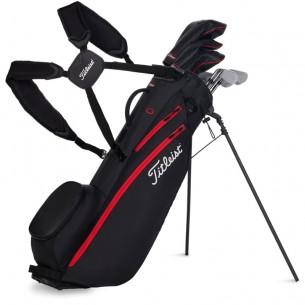 Torba golfowa Titleist Players 4 Carbon Standbag