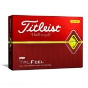 Titleist TruFeel 12pack (czerwone i żółte)