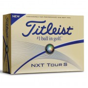 Titleist NXT Tour S 12-pack