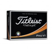 Titleist ProV1 12-pack