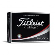 Titleist ProV1x 12-pack