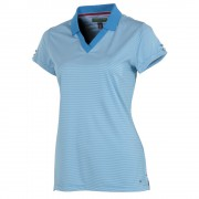 Tommy Hilfiger Christina Methyl Blue Ladies Polo