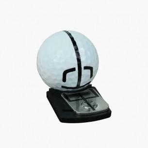 Trident Align Metal Jacket Ball Marker system do oznaczania piłki i celowania