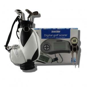 Upominkowy zestaw prezentowy dla golfisty nr 3