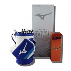 Upominkowy zestaw prezentowy dla golfisty nr 2