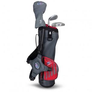 US Kids Ultralight Junior Set 39in (99cm) golfowy zestaw juniorski