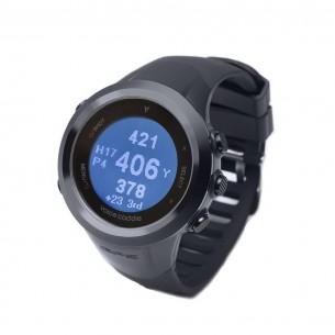 Voice Caddie T2 zegarek GPS z analizą uderzeń