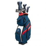 Zestaw golfowy Wilson Staff D9 (wersja męska)