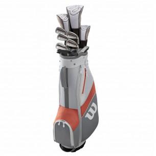 Wilson Ultra XLS Ladies kompletny zestaw golfowy