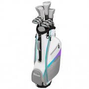 Wilson 1200 XV Ladies kompletny zestaw golfowy