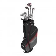 Wilson 1200 XV kompletny zestaw golfowy