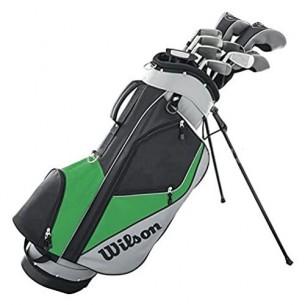 Wilson Tour Velocity kompletny zestaw golfowy