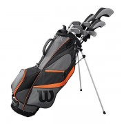 Wilson X-31 kompletny zestaw golfowy