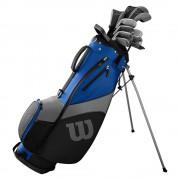 Wilson 1200 TPX kompletny zestaw golfowy
