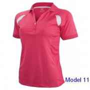 Wilson Staff Ladies Polo Sales