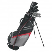 Wilson ProStaff HDX Package Set