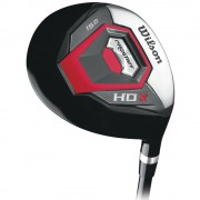 Wilson ProStaff HDX Fairway Wood