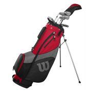 Wilson ProStaff SGI Halfset Męski zestaw kijów golfowych