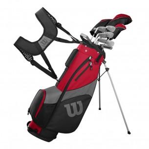 Wilson ProStaff SGI kompletny zestaw golfowy