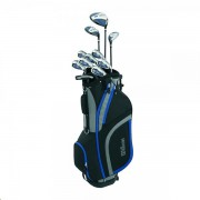 Wilson Reflex HS Mens Package Set