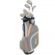 Wilson Reflex HS Ladies Package Set