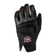 Wilson Staff Grip Plus black rękawiczka golfowa