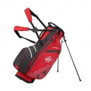 Torba golfowa wodoodporna Wilson Staff Dry Tech Standbag