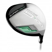 Wilson Staff D100 Ladies Driver