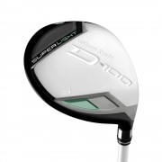 Wilson Staff D100 Ladies Fairway Wood