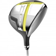 Wilson Staff D200 Ladies Fairway Wood
