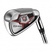 Wilson Staff D200 Irons steel