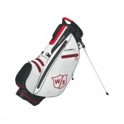 Wilson Staff Dry Tech Stand Bag