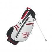 Wilson Staff Dry Tech Stand Bag torba wodoodporna [WYPRZEDAŻ]