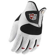 Wilson Staff Dual Performance rękawiczki golfowe
