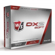 Wilson Staff DX2 Soft 12-pack