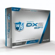 Wilson Staff DX2 Ladies 12-pack