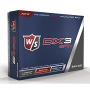 Wilson Staff DX3 Spin 12-pack