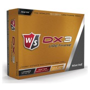Wilson Staff Dx3 Urethane 12-pack