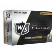 Wilson Staff FG Tour 12-pack