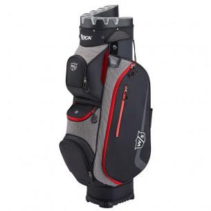 Torba golfowa Wilson Staff I-Lock III Cartbag