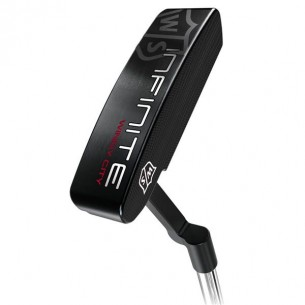 Wilson Staff Infinite Windy City Putter