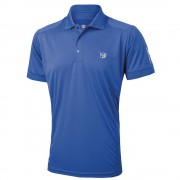 Wilson Staff Authentic blue polo męskie