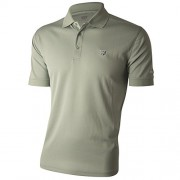 Wilson Staff Authentic grey polo męskie