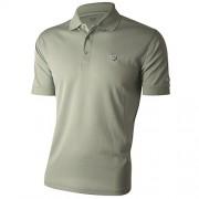 Wilson Staff Authentic grey polo męskie